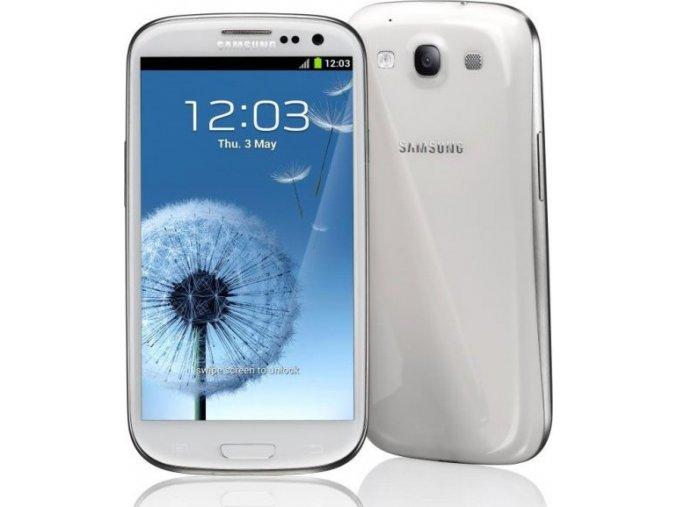 Samsung Galaxy S3, GT I9300