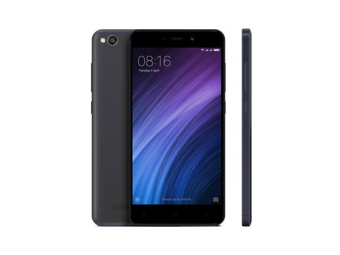 Výměna napájecího konektoru Xiaomi Redmi 4a