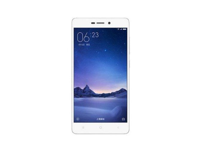 Výměna displeje Xiaomi Redmi 3 Pro
