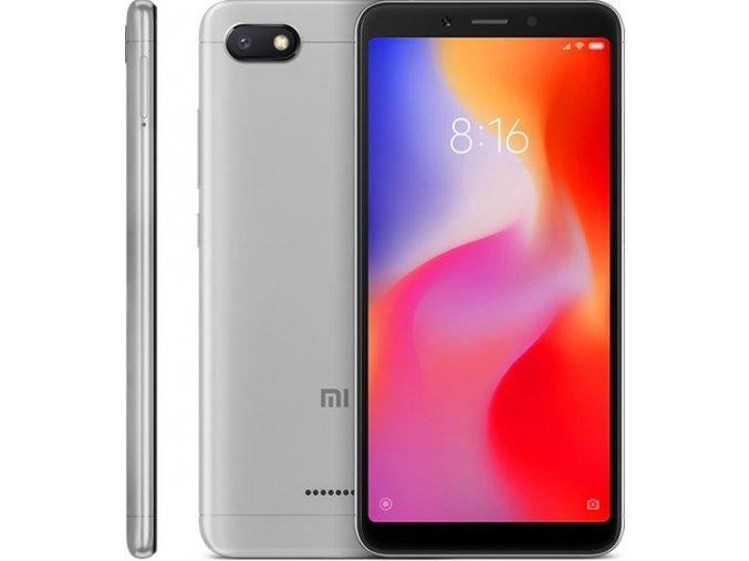 Výměna displeje Xiaomi Redmi 6A