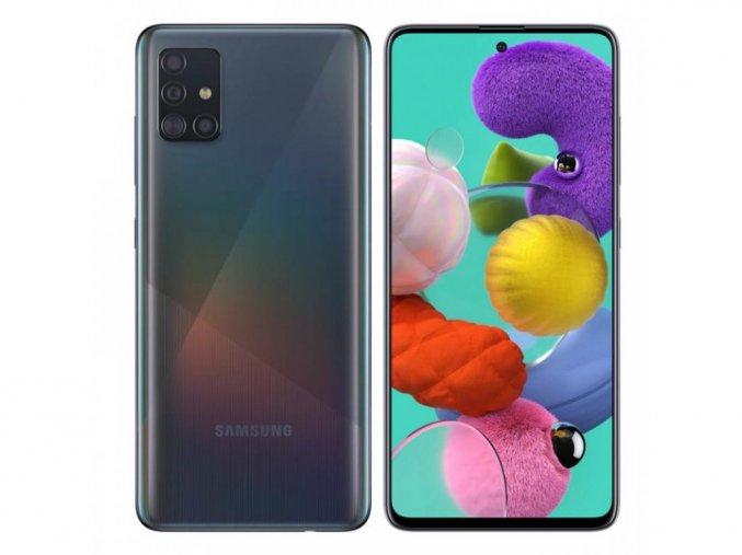 Samsung Galaxy A51, A515F
