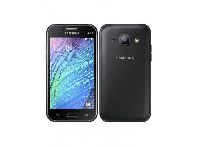Samsung Galaxy J1, SM J100F