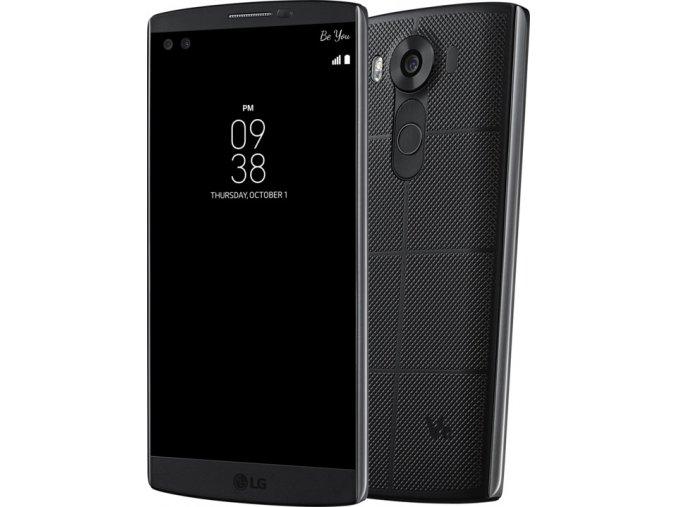 Odblokování FRP LG V10