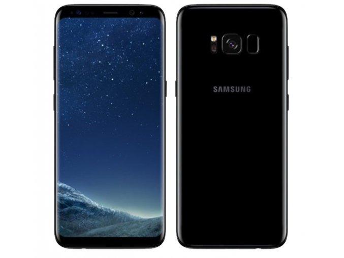 Odblokování sítě Samsung S8, SM-950F