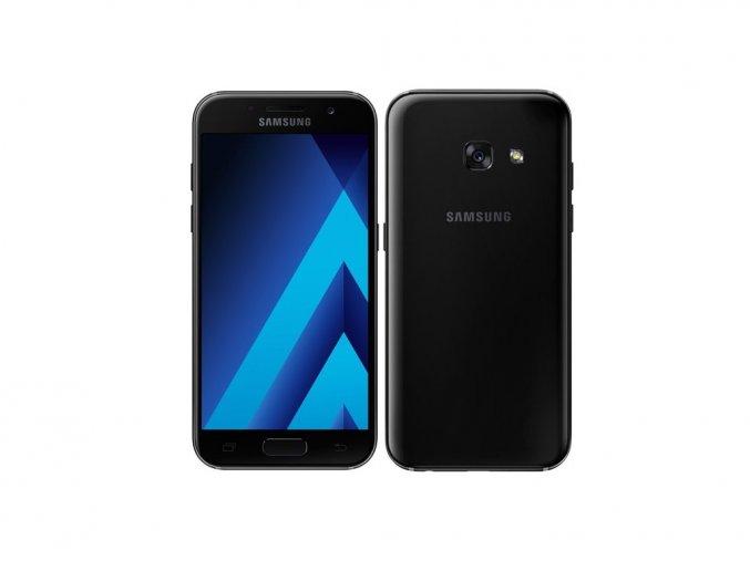 Odblokování sítě Samsung A3 2017, SM-A320F