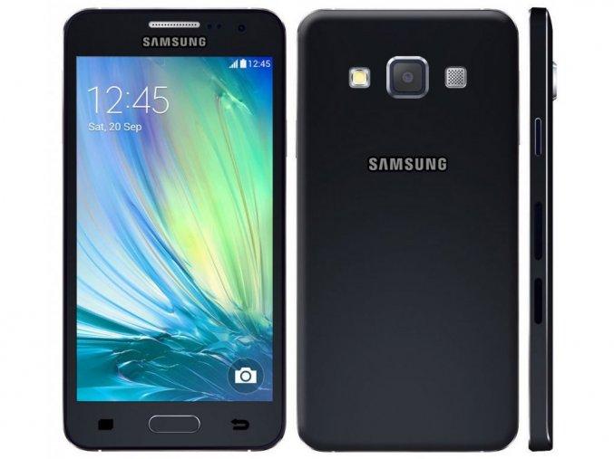 Výměna displeje Samsung A300, SM-A300f