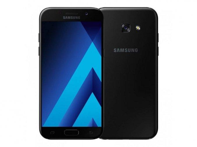 Odblokování sítě Samsung A5 2017, SM-A520F
