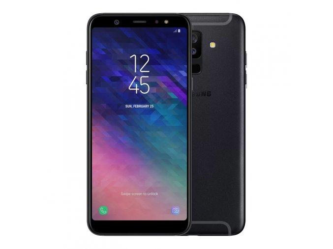 Přehrání software Samsung A6 plus 2018, SM-A605F