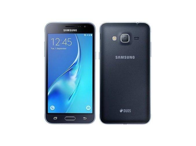 Odblokování FRP Samsung J3 2016, SM-J320F