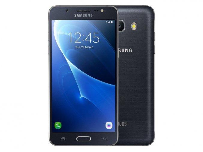 Přehrání software Samsung J5 2016, SM-J510F