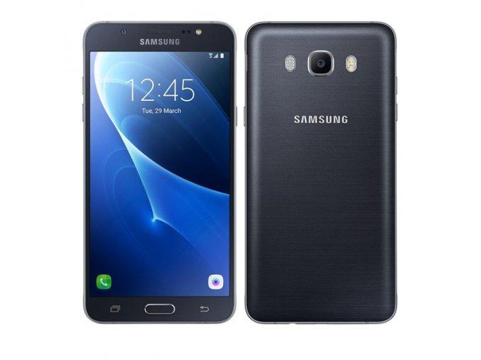 Přehrání software Samsung J7 2016, SM-J710F