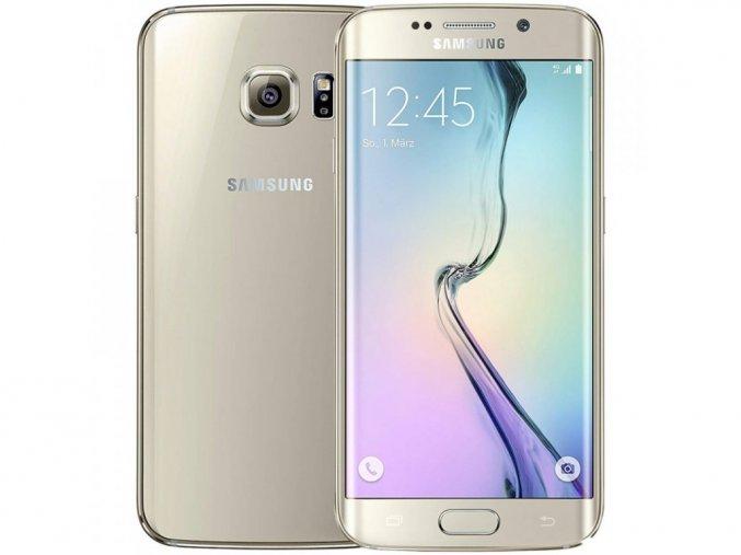 Výměna sluchátka Samsung S6 Edge, SM-G925F