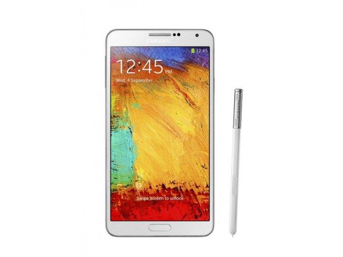 Výměna displeje Samsung Galaxy Note 3, N9005