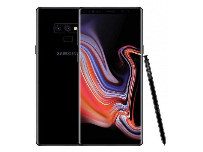 Přehrání software Samsung Note 9, N960F