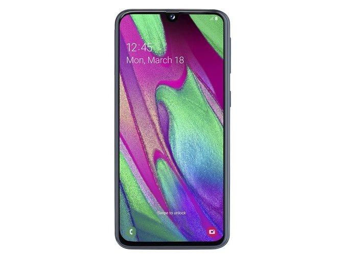 Výměna baterie Samsung Galaxy A40, SM-A405A