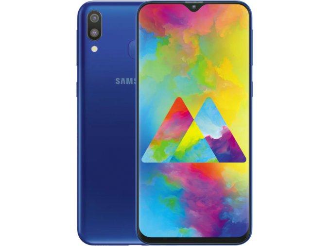 Výměna displeje Samsung Galaxy M20, M205