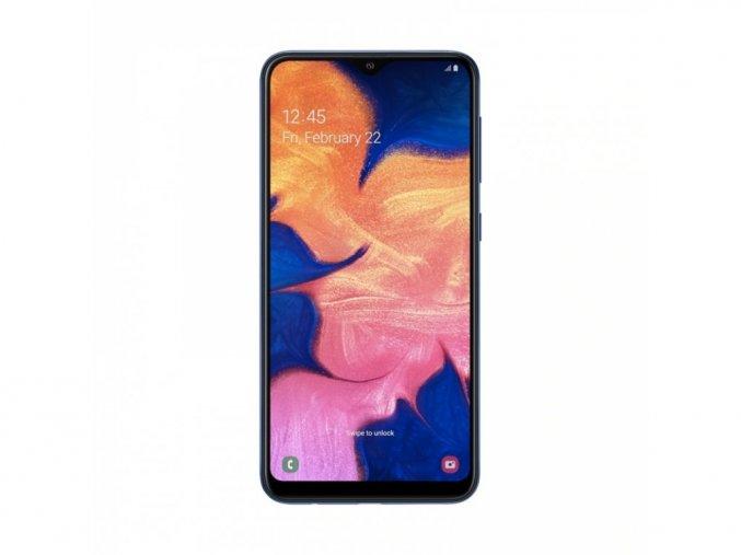Odblokování sítě Samsung Galaxy A10, SM-A105F