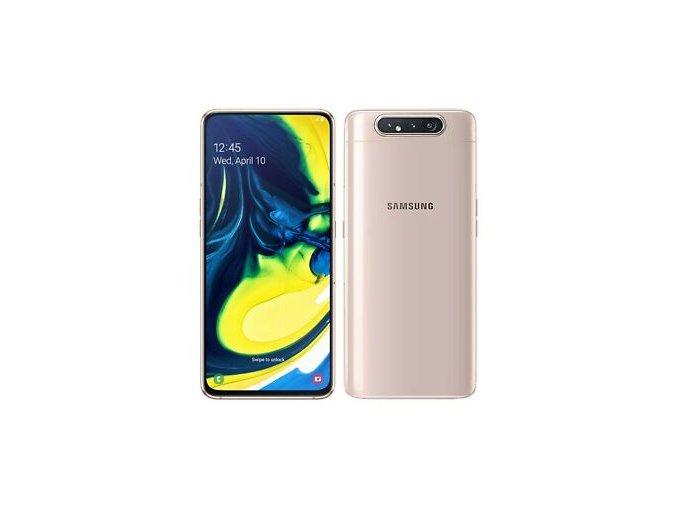 Výměna mikrofonu Samsung Galaxy A80, SM-A805F