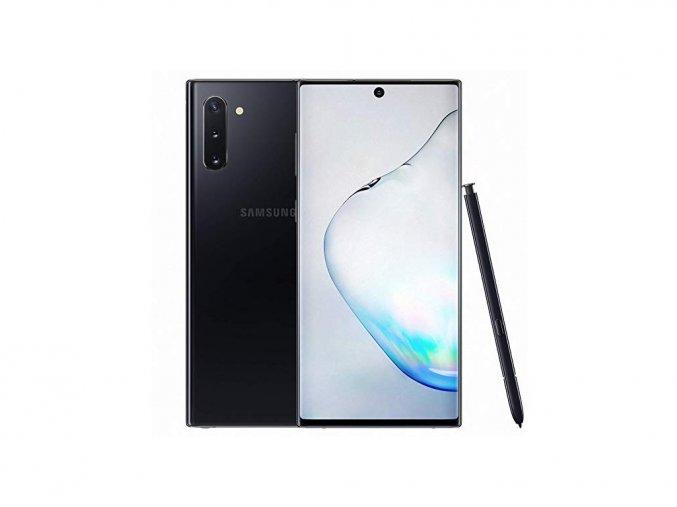Výměna přední kamery Samsung Galaxy Note 10+, N975F
