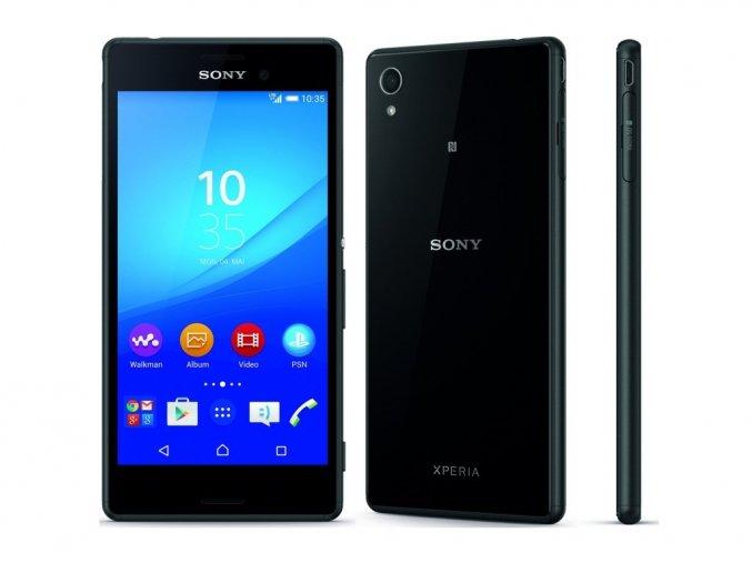 Odblokování FRP Sony Xperia M4 Aqua, E2303