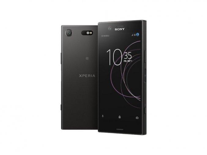 Odblokování FRP Sony Xperia XZ1 compact, G8441