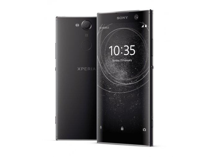 Sony Xperia XA2, H4113