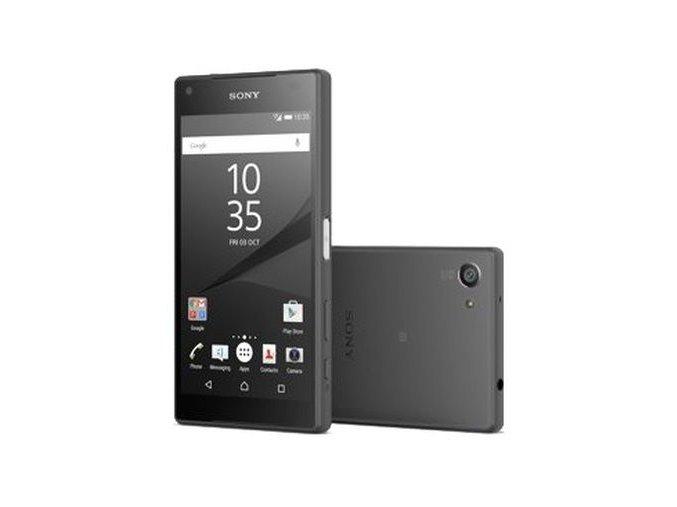 Výměna přední kamery Sony Xperia Z5 compact, D5823
