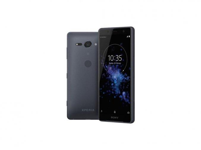 Výměna přední kamery Sony Xperia XZ2 Compact, H8324