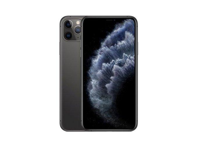 Přehrání software Apple iPhone 11