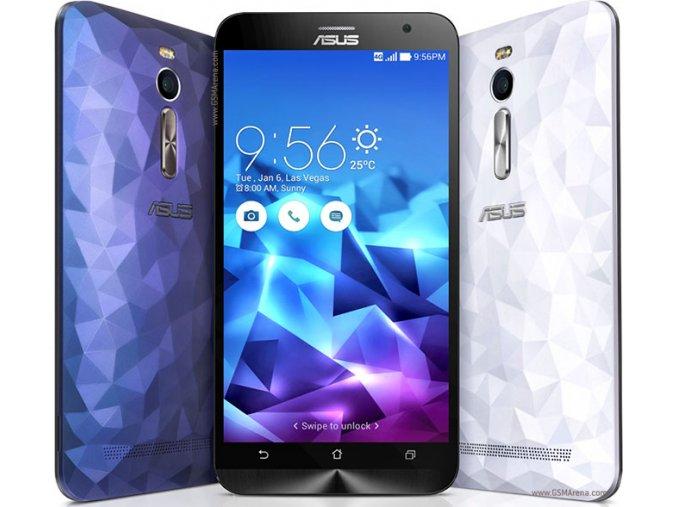 Výměna displeje Asus Zenfone 2 Deluxe ZE551ML