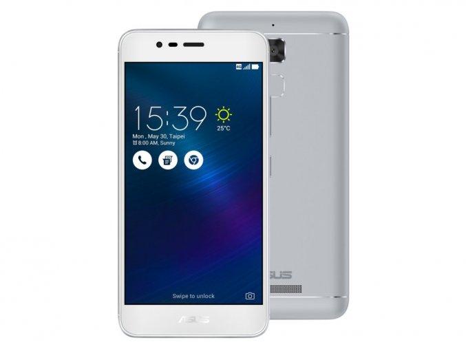 Výměna displeje Asus Zenfone 3 Max ZC520TL