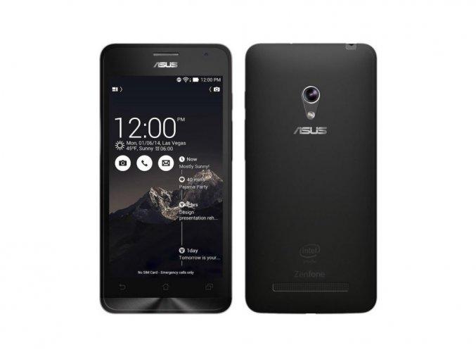 Výměna displeje Asus Zenfone 5 A500CG