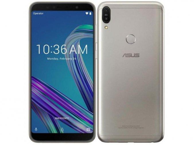 Výměna displeje Asus Zenfone Max Pro ZB602KL