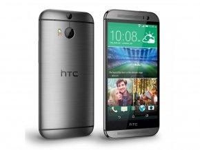 Přehrání software HTC One M8s
