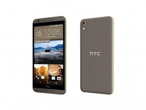 Odblokování FRP HTC One E9s