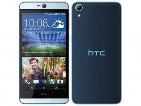 Přehrání software HTC Desire 826