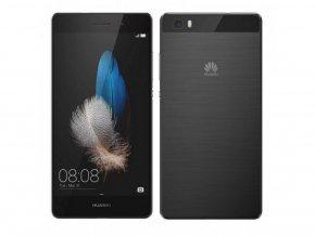 Přehrání software Huawei P8