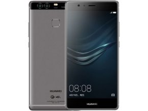 Odblokování sítě Huawei P9