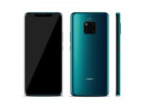 Přehrání software Huawei Mate 20 Pro
