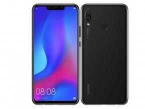 Výměna napájecího konektoru Huawei Nova 3