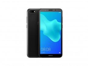 Výměna sluchátka Huawei Y5 2018