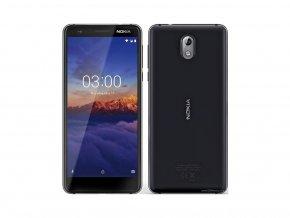 Přehrání software Nokia 3.1