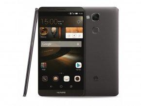 Přehrání software Huawei Mate 7