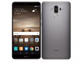 Přehrání software Huawei Mate 9