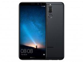 Odblokování FRP Huawei Mate 10 Lite