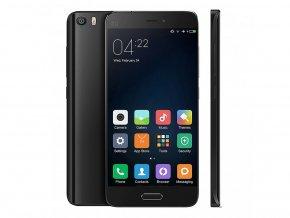 Přehrání software Xiaomi Mi 5