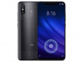 Odblokování FRP Xiaomi Mi 8 Pro