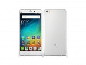 Přehrání software Xiaomi Mi Note Pro
