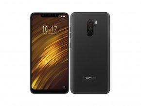 Výměna displeje Xiaomi Pocophone F1