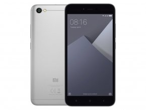 Odblokování FRP Xiaomi Redmi Note 5A